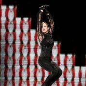Lady Gaga chantée par Madonna