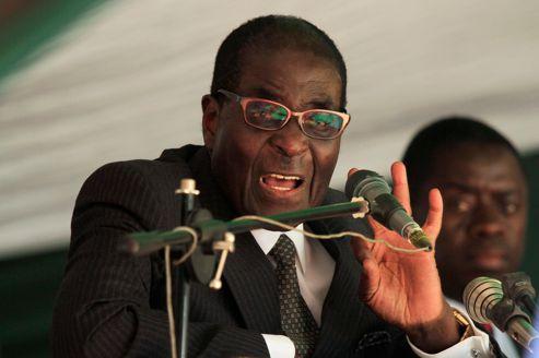 Le rôle trouble de Mugabe à l'ONU