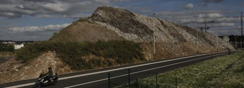 Son tas de déchets a coûté 20millions d'euros!
