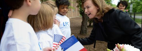 Trierweiler s'indigne de la banalisation des enfants pauvres en France