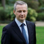 Le Maire: «des gadgets de communication»