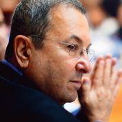 Barak, pour un retrait unilatéral de Cisjordanie