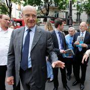 Juppé ne poursuit pas la tête de l'UMP