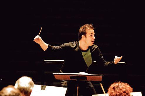 Yannick Nézet-Séguin et ses trois orchestres