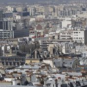 Baisse modeste des prix de l'immobilier à Paris