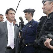 Numéro d'équilibriste pour Manuel Valls
