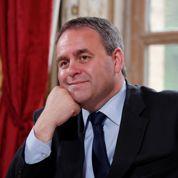 Aisne : Xavier Bertrand en bonne position