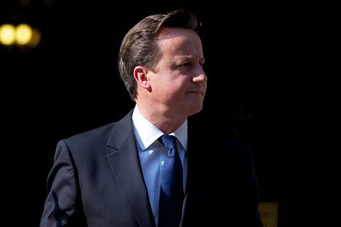 David Cameron éclaboussé par l'affaire Murdoch