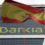Le dossier Bankia cristallise les craintes.