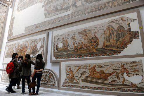 À Tunis, le musée Bardo, rénové, vient de rouvrir ses portes. La Tunisie veut développer l'offre touristique dans différents domaines, dont celui de la culture.