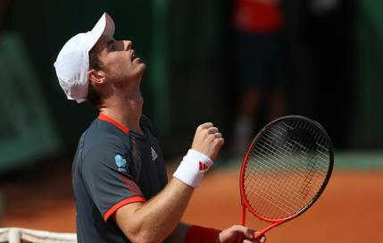 Murray : «Je me sens beaucoup mieux»