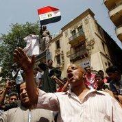 Colère après le verdict du procès Moubarak
