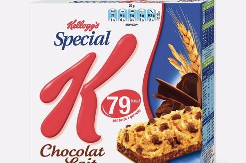Les industriels à l'assaut du marché du snacking
