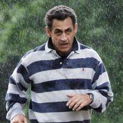 Rentré à Paris, Sarkozy devrait rester discret