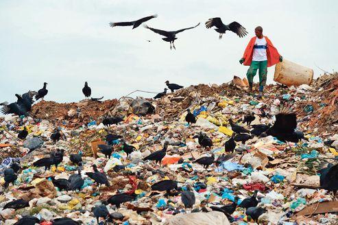 Rio ferme la plus grande décharge d'Amérique latine