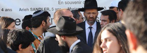 Les familles des victimes juives de Toulouse reçues par les juges