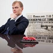 France-Soir : Pugachev jette l'éponge