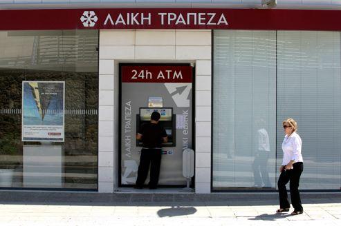 Chypre souhaiterait faire appel à l'aide européenne