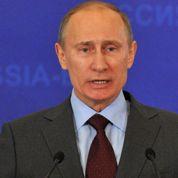 Poutine : un dialogue «efficace» avec l'UE