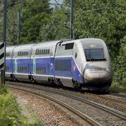 La SNCF lancera des TGV low-costs en 2013