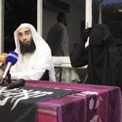 Le niqab sème la zizanie à Bruxelles