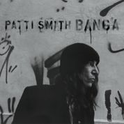 Patti Smith : «Je ne suis pas une pop star»