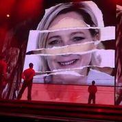 Comparaison Le Pen- Hitler : vive polémique