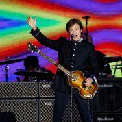 McCartney en ouverture des Jeux olympiques