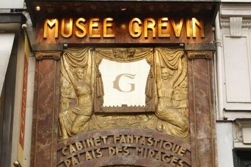 Le Musée Grévin fête ses 130 ans (Crédit Photo: Sébastien Soriano/ Le Figaro)