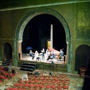 Théâtre néobyzantin cherche mécènes fortunés