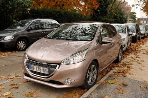 Elle a testé... la nouvelle Peugeot 208