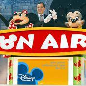 Obésité : Disney et Obama ciblent la pub