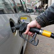 Le carburant plombe le budget automobile