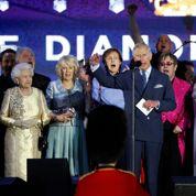 McCartney au jubilé de la reine