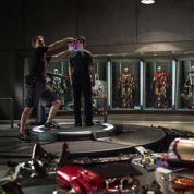 Iron Man 3, première image de tournage