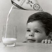 Une «vitamine cachée» du lait pleine de vertus