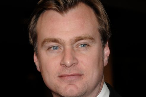 Christopher Nolan aux Directors Guild of America Awards , le 30 janvier 2010.