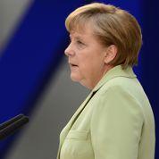 L'Europe fédérale, la réponse de l'Allemagne