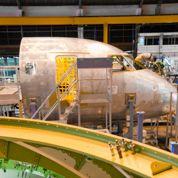 Embraer : fin du combat avec Airbus et Boeing