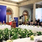 G20 : l'Allemagne et le Canada sollicités