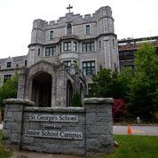 Canada : des restes humains dans 2 écoles