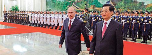 Syrie: petites et grandes manœuvres à Moscou