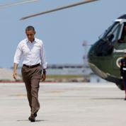 L'offensive secrète d'Obama contre l'Iran