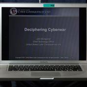 Cyberguerre: comment gagner du temps