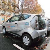 Les Français très attachés à leur voiture