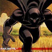 Black Panther, héros adapté au cinéma?