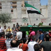 Nouveau massacre en Syrie, Damas nie