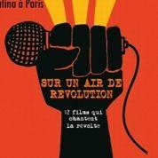 Paris sur un air de révolution