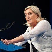 La stratégie à géométrie variable de Marine Le Pen