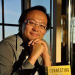 Brandon Wade, le fondateur de SeekingArrangement.com. Crédit: DR.